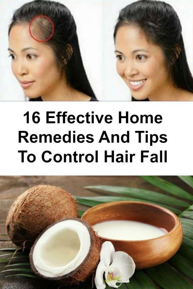Hair fall is one of the most common problems we face today. What is also common is our lack of knowledge about the wonderful and simple ways through which we can treat the condition.