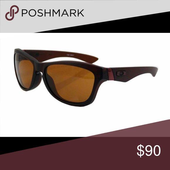 oakley like sunglasses  oakley jupiter brown