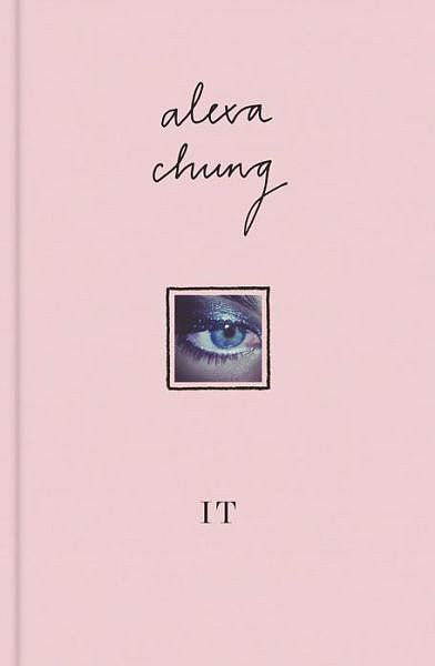 It: If anyone knows about being It, Alexa Chung does. The fashion favorite shares a collection ($30) of personal writings, photos, and sketches in her debut book.