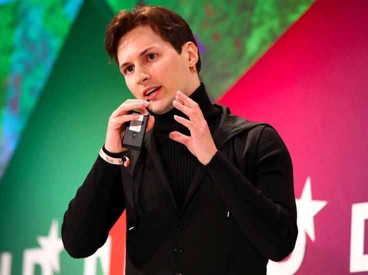 This bitch pavel durov the founder of telegram. He shut down main channels that covers my people protests (Iran)