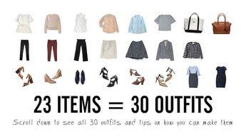 Stylebook Closet App: Dress Like a Boss