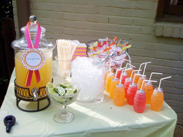 17 best images about spa party on pinterest sleepover for Best drinks to have at a party