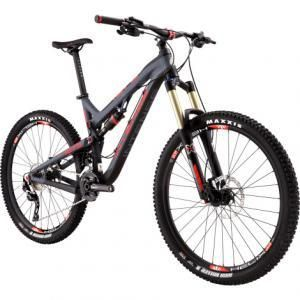 Intense Tracer 275A Foundation Build Enduro Mountain Bike - 2016 - Black / Large  #Cycling #Bike #CyclingBargains #Fitness  http://cycling-bargains.co.uk