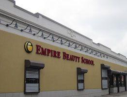 Empire Beauty School in Brooklyn, NY