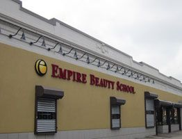 Empire Beauty School in Brooklyn, NY