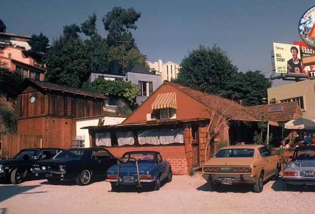 LA Secrets - Hidden Oil Derricks Underground Prohibition Tunnels And More…