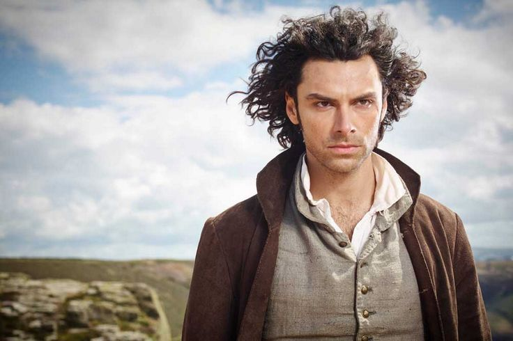 Poldark hunk Aidan Turner set to follow lover Sarah Greene to New ...
