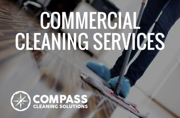 5 Major Advantages Of Commercial Cleaning Services