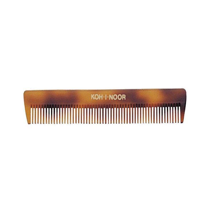 Koh-I-Noor Moustache and Beard Comb