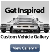 Tonneau Covers, Lift Kits, Winches, Leveling Kits, Tires, Wheels & Tonneau Cover Truck Parts by 4 Wheel Parts