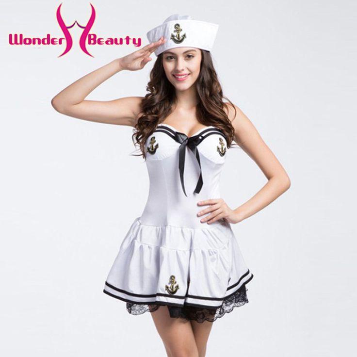 Cheapest sailor fancy dress