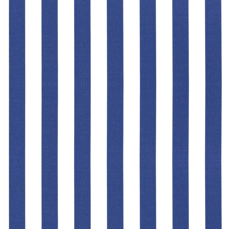 Warwick Fabrics : MALLACOOTA, Colour COBALT
