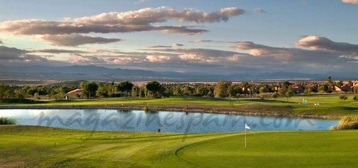 Casino Club de Golf: Suites Retamares, Un universo propio en miniatura