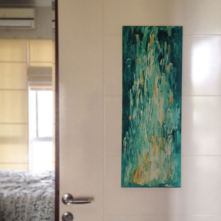 Gone wild by natnutz - arclyric on canvas