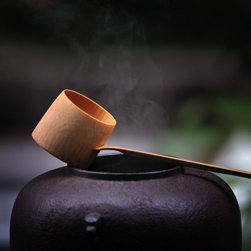 Japanese tea ceremony - by sado-