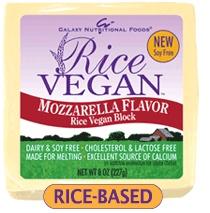 """Galaxy Mozzarella """"Cheese"""" - MSPI safe"""