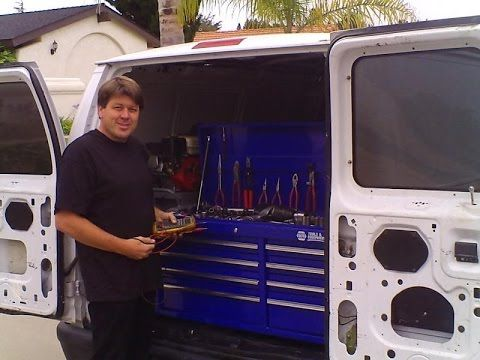 Mobile Auto Repair # Mobile Auto Repair Business Plan ~Mobile Auto Repai...