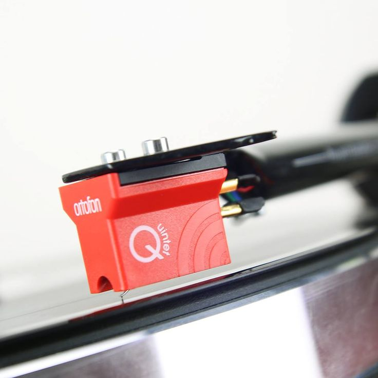 "Nothing demonstrates Ortofon's long-standing resilience more than its commitment to the refinement of analogue sound quality and its continued development of new cartridge models. ""The Quintet Red is responsive, rhythmically lively, and especially light on its feet in transient response. Imaging is stable, and soundstage cues and overall dimensionality are well defined."" https://www.henleyaudio.co.uk/products/Quintet-Red"