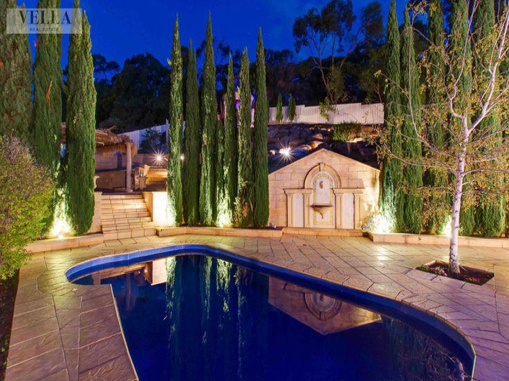 We love the Pool at 29 Weemala Crescent, Rostrevor, SA! #realestate #vellarealestate #anthonyvella #houseforsale #forsale  #adelaide #southaustralia #rostrevor