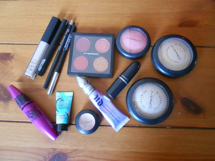 NEW BLOG - How I wore my make up for a trip to the theatre :)