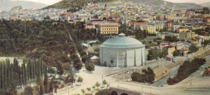 Πώς θα ήταν η Αθήνα αν είχε χτιστεί στις όχθες των ποταμών της [εικόνες]