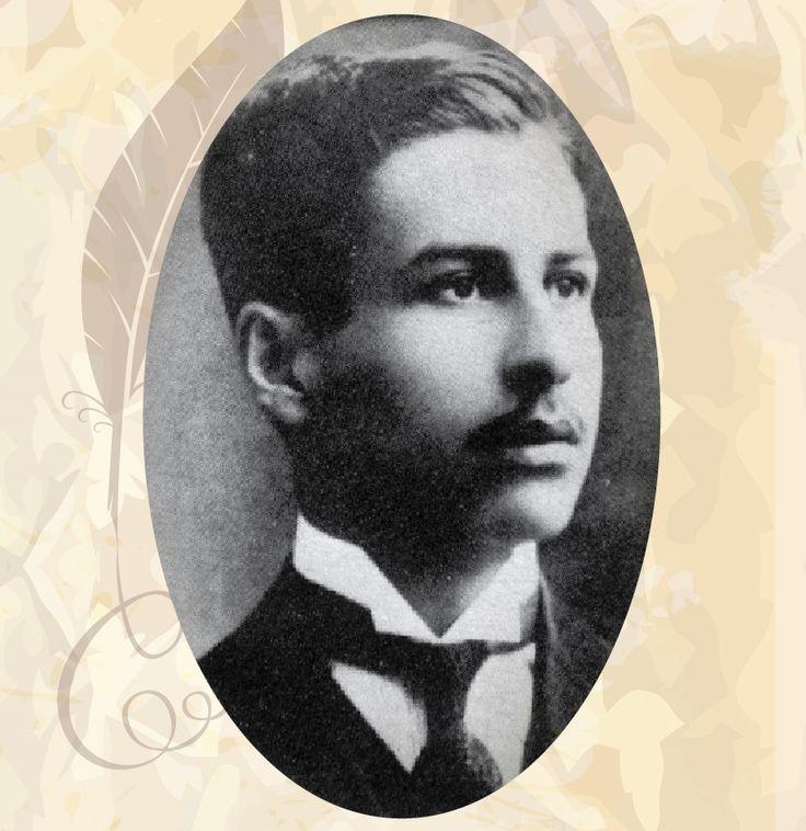 """""""Alma en pena"""", del mexicano Ramón López Velarde (1888-1921), es el poema clásico la escritora Mara Daisy Cruz ha escogido para ti esta semana. http://ciudadseva.com/…/p…/ha/lopez_velarde/alma_en_pena.htm"""