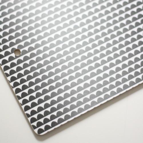 nionio.design chopping board semicircled
