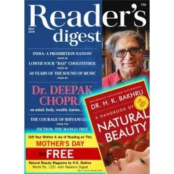 #ReadersDigest #India. Get the Mother's Day Offer