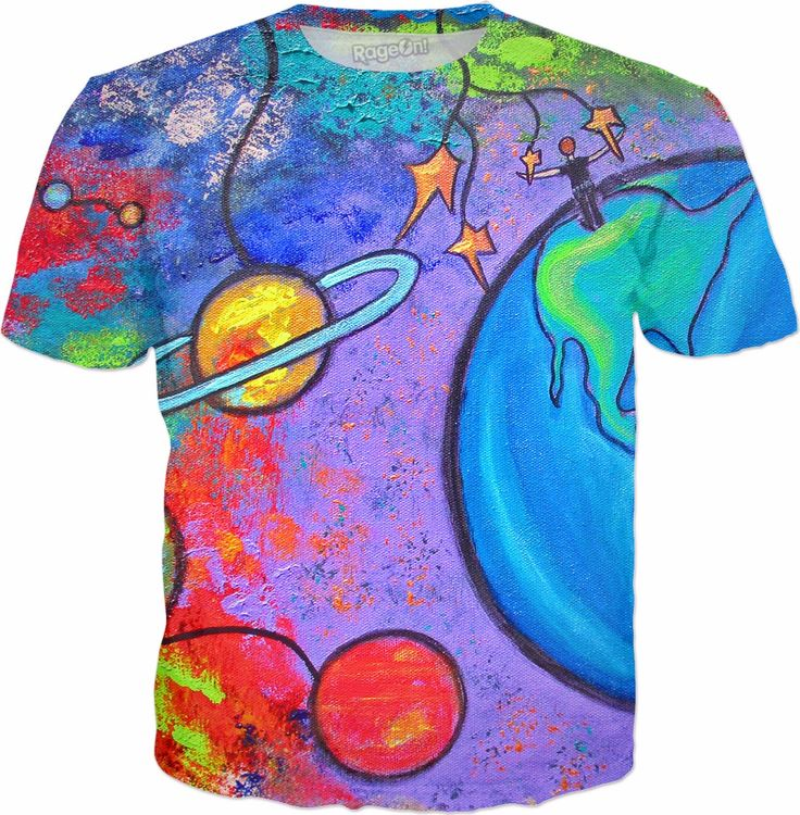 Check out my new product https://www.rageon.com/products/endless-possibilities-3 on RageOn!