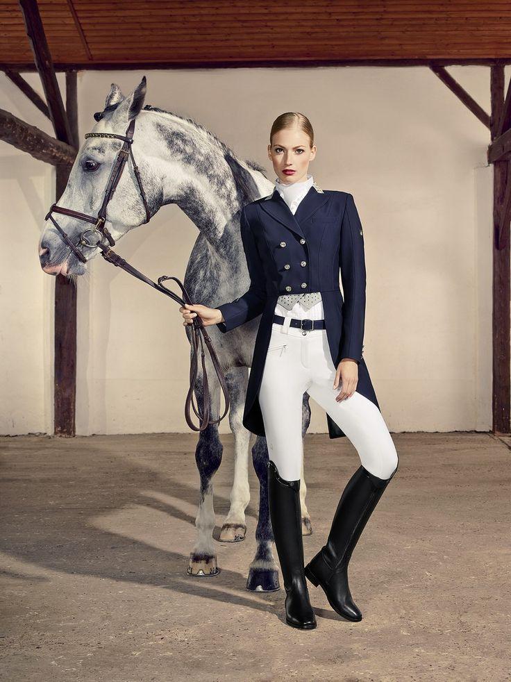 www.pegasebuzz.com | Equestrian fashion : Cavallo spring-summer 2016.