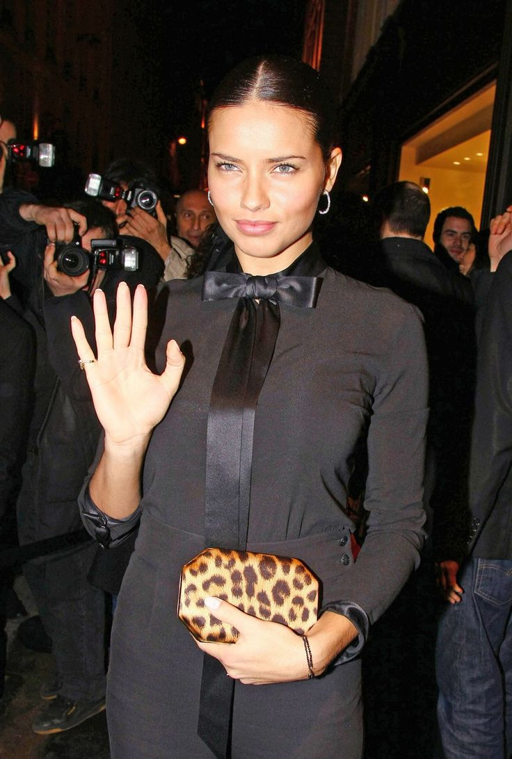 Image result for adriana lima marko