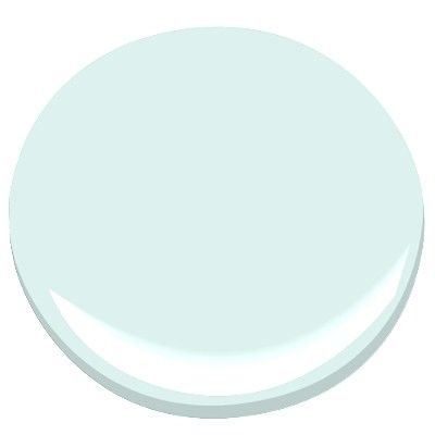 Benjamin Moore - icing on the cake 2049-70