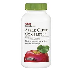 garcinia cambogia dosage with apple cider vinegar