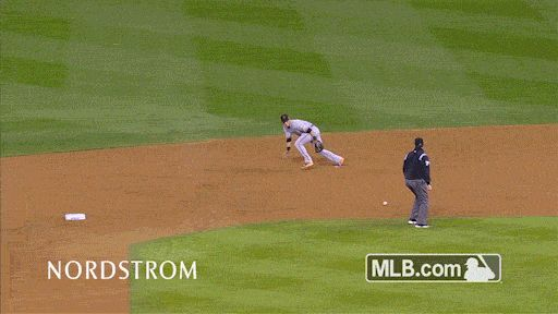 Panik's incredible double play during the 2014 World Series