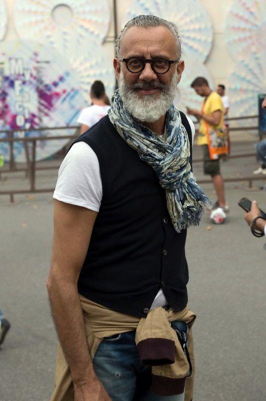 Urban Street Style, Pitti Uomo, Men's Spring Summer Fashion.