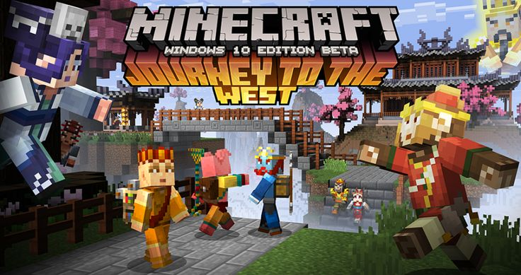 awesome Minecraft celebra el Año Nuevo Chino con un pack de skins