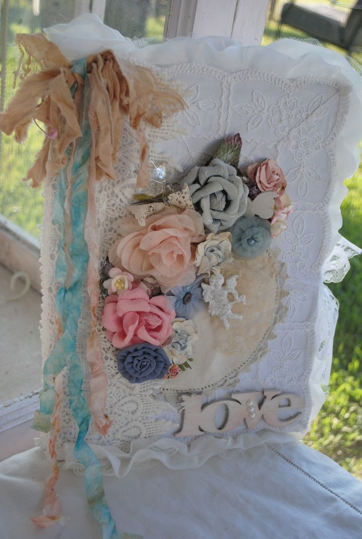 Shabby Chic Album | Shabby Chic Projects | Pinterest ...