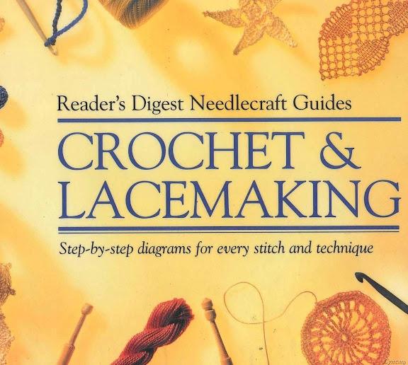 Crochet & Lacemaking Book – Carmen Alvarado – Picasa tīmekļa albumi