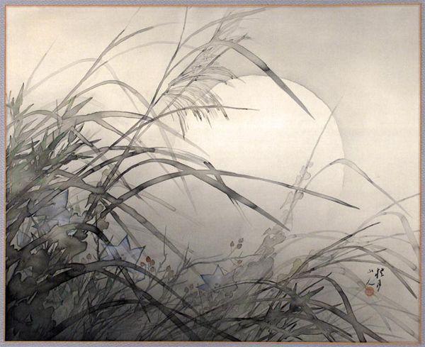 Kagedo Japanese Art Gallery - Paintings & Screens