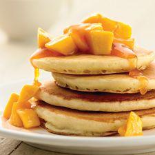 Self-Rising Light and Fluffy Pancakes: King Arthur Flour