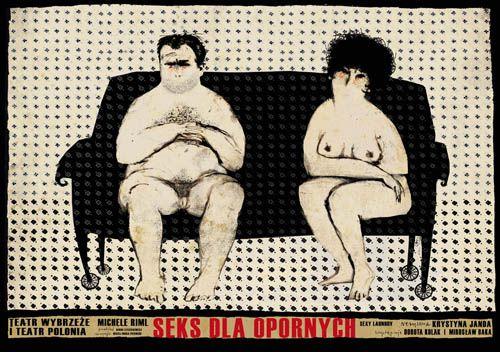 Kaja Ryszard, Seks dla opornych, 2012