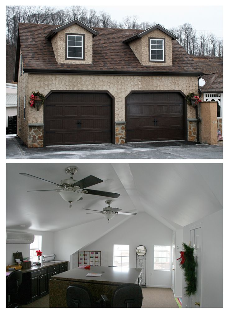77 best images about workshop guest house ideas on for Adding a second story to a detached garage
