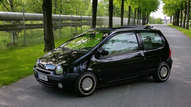 Twingo for summer