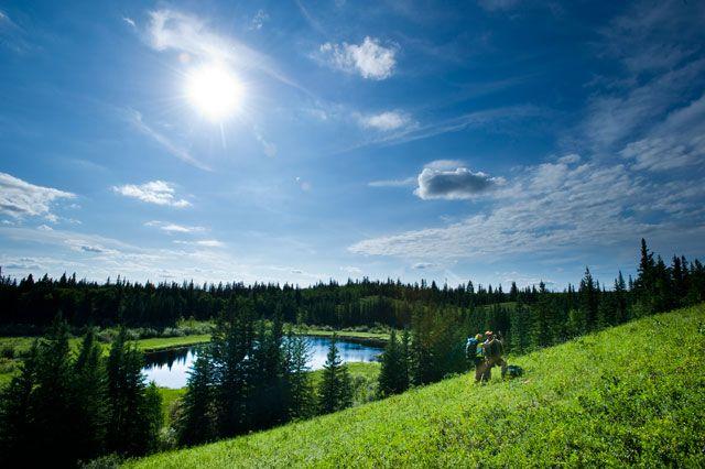 Trail Guide: 3 Best Saskatchewan Hikes