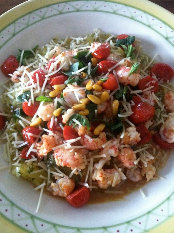 139 best images about langostino lobster recipes on for How to make lobster pasta