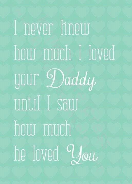 He reminds me of this every day! We're so blessed to have such a wonderful husband & father. #spoiledspouse