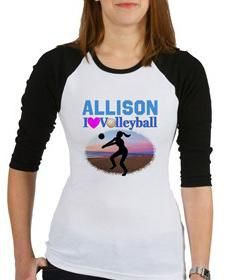 VOLLEYBALL STAR Shirt Calling all Volleyball players! Awesome Volleyball designs on Tees and Gifts. Take 20% Off Your Order Use Code: PADDY20 http://www.cafepress.com/sportsstar/13561881 #Volleyball #VolleyballGirl #Beachvolleyball #Lovevolleyball