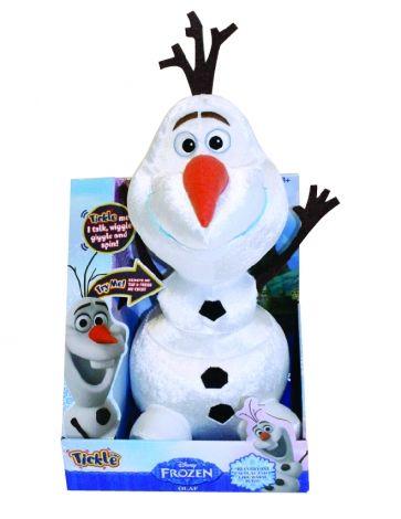 Tickle Time Olaf Plush on Shop My Disney Australia | http://shopmydisney.com.au/toys/tickle-time-olaf-plush/dp/1238