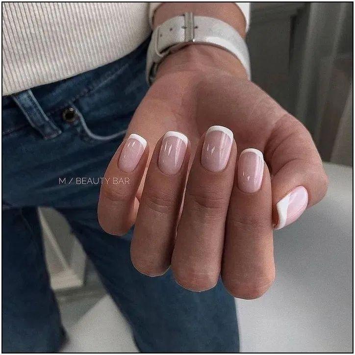 170 hottest matte short nail art designs ideas page 21 | Armaweb07.com