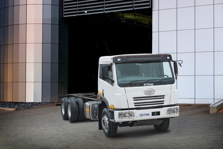 Are you looking for a new, cost efficient Truck? Look no further, We can help youAvailable ImmediadetlyNew range of FAW 28.330FL C/Cab 13.5 TonSelling now at unbeatable deals, a must see. Semi SleeperAirconRadio with USBSuspension Seat24 Months or 200 000km Warrantee24 Hour Roadside AssistanceCall us for more information.Contact Gideon on 016 455 5131/ 081 466 9180****NB***Please be advised in order to get this special you will need to use Antoinette as your reference